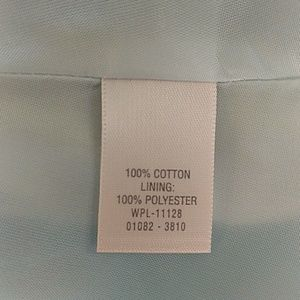 Christopher & Banks Skirts - Cotton Summer Skirt